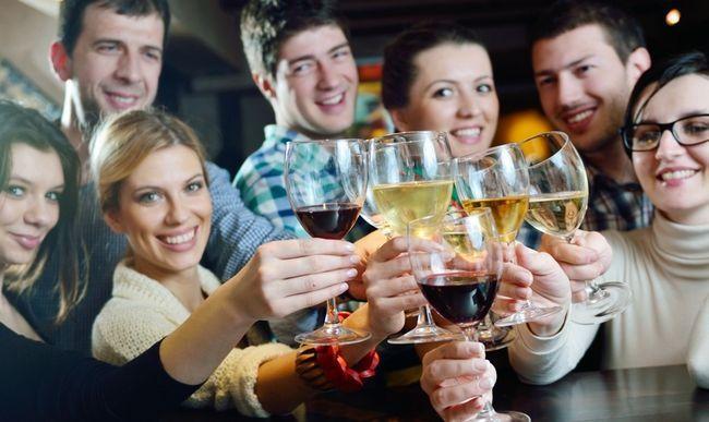10 Рад що не п`яніти від спиртних напоїв