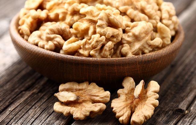 11 Продуктів, що сприяють очищенню печінки