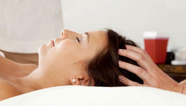 4 Речі «розбудити» волосяні фолікули