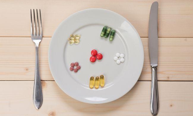 Прийом ліків: 5 небезпечних поєднань