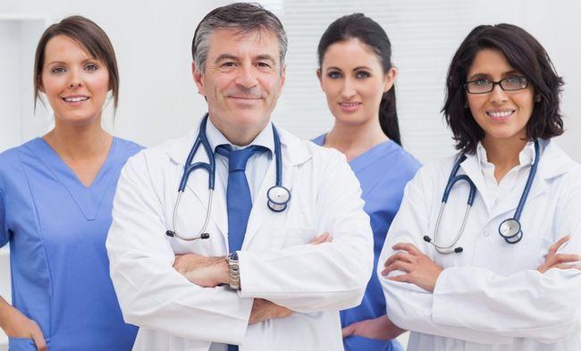 5 Поширених міфів про лікарів