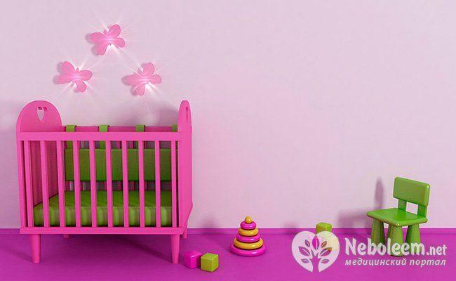 8 Етапів підготовки до народження малюка