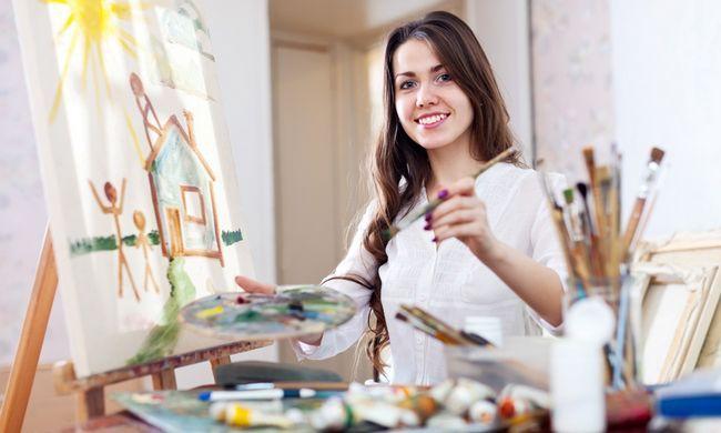8 Міфів про арт-терапії