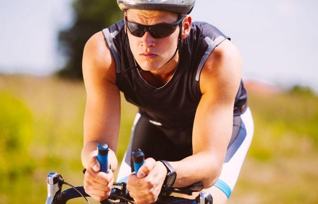 Як велоспорт впливає на здоров`я людини?