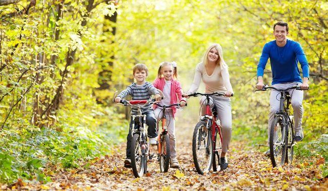 Чому варто зайнятися велоспортом: користь для здоров`я