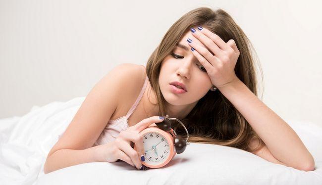 8 Простих способів боротьби з безсонням