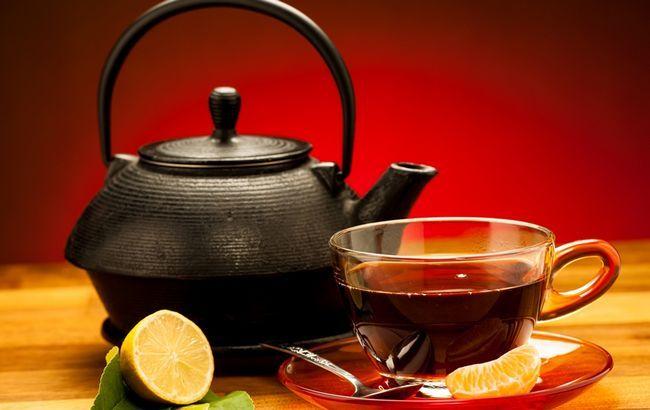 8 Шкідливих для здоров`я способів вживання чаю