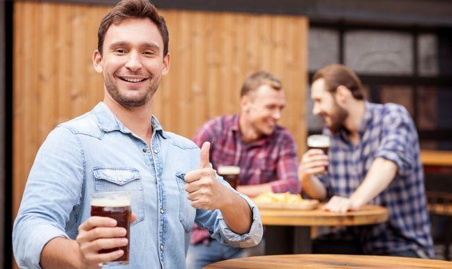 9 Міфів про алкоголь