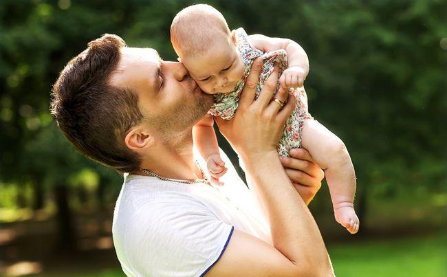 9 Рад чоловікові, який мріє про здорове потомство