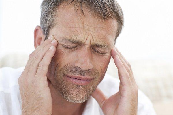 Клінічні прояви абстинентного синдрому