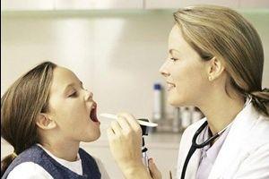 Аденоидит у дітей: лікування аденоїдів народними засобами