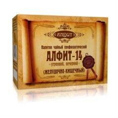 Алфіт-14