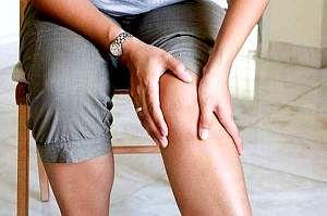 Артроз колінного суглоба: лікування, профілактика