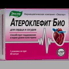 Атероклефіт біо