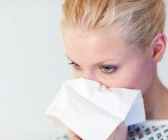 Атрофічний риніт - запалення слизової носової порожнини