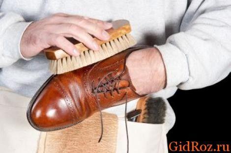 Ці прості поради допоможуть утримуючі ать взуття в чистоті не тільки зовні, але і зсередини!