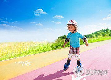 Безпека на дорозі для дітей