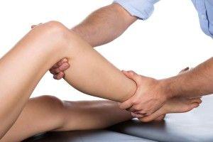 Біль під коліном - причина звернутися до лікаря!