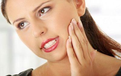 Біль в зубі як симптом стоматологічних захворювань