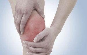 Хвороба гоффа в колінному суглобі