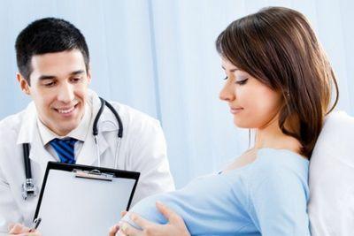 Чим лікувати горло при вагітності