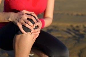 Чим небезпечний вивих колінного суглоба?