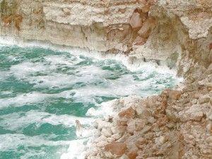 Чим корисна морська сіль для нігтів і рецепти її застосування
