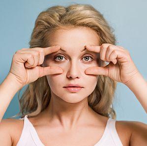 Що таке блефаропластика азіатських очей