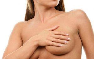 Що таке вертикальна мастопексия