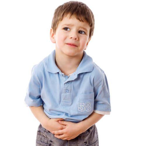 Лікуємо цистит у дітей вдома