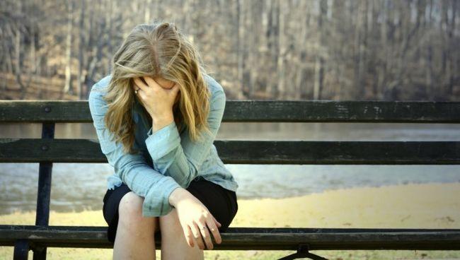 Депресія. Що робити?