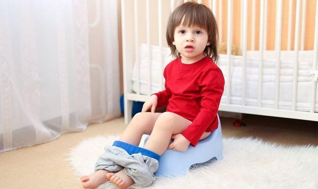 Дитячий енурез: в якому віці варто бити тривогу?