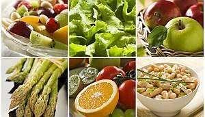 Дієта при псоріазі - таблиці продуктів, що можна їсти, пити, що не можна