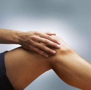 Гемартроз коліна - захворювання травм