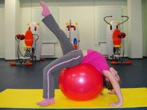 Гімнастика від коксартрозу кульшового суглоба