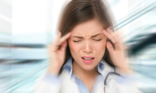 Запаморочення: можливі причини