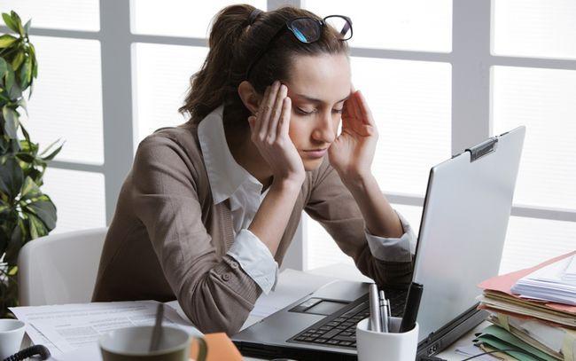 Що робити, якщо мучить запаморочення?