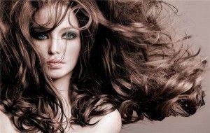 Використання шампуню від випадіння волосся