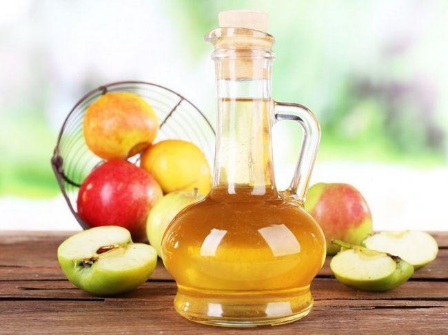 Яблучний оцет від целюліту: як правильно його використовувати