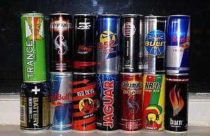 Енергетичні напої небезпечні для здоров`я дітей