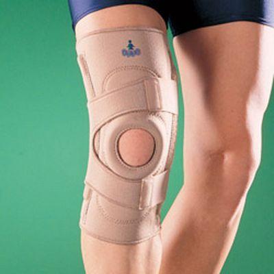 Як берегти колінний суглоб від болю - профілактика і лікування суглоб
