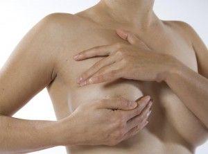 Як робити масаж після маммопластики