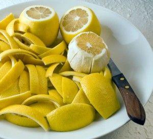 Як використовувати ефірну олію лимона для волосся