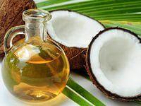 Як використовувати кокосове масло для волосся