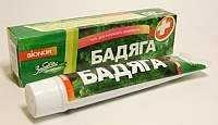 крем Бадяга