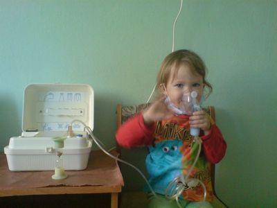 Як лікувати бронхіальний кашель мокрота