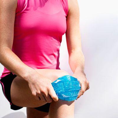 Як лікувати коліна? артрит
