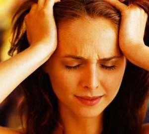 Як лікувати мігрень - симптоми, лікування, причини