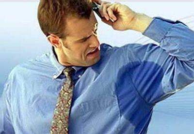 Як лікувати підвищену пітливість? народні способи боротьби з потом щитовидний