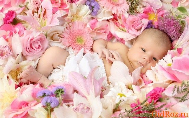 Дбаємо про малюка